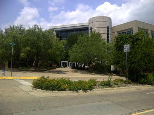 EESAT Building, University of North Texas, Denton, TX